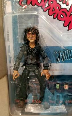 "The Warriors ""Luther"" DIRTY & BLOODY -NEW 10"" action figure"