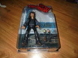 "The WARRIORS  ""LUTHER""  action figure MEZCO 2005 *Rare*"