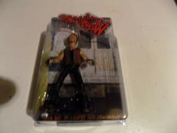 The Warriors Mezco Ajax Action Figure Bloody Rare!!!