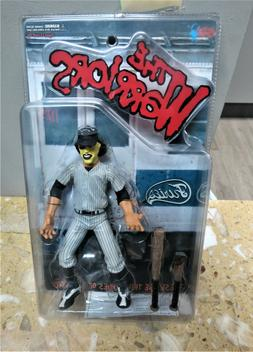 The Warriors Yellow Faced Baseball Fury Action Figure