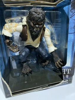 Mezco The Wolfman Movie 9 Inch Action Figure Benicio Del Tor