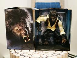 Mezco The Wolfman Movie Action Figure  9""