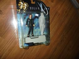 "The X-FILES ""AGENT DANA SCULLY"" Series1 Ultra Action Figures"