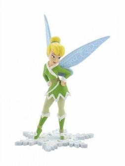 Bullyland Tinker Bell Winterfairy Action Figure
