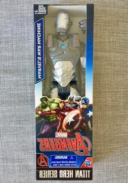"Titan Hero Series Marvel Avengers 12"" Inch Action Figure - W"