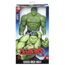 Marvel Titan Hero Series Hulk Classic 12 Inch Action Figure