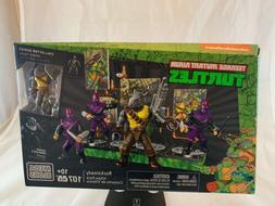 Mega Bloks TMNT Collector Series DMW29 BEBOP Action Figure V