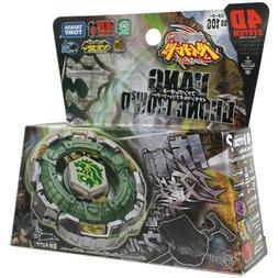 Real Takara Tomy Beyblade Metal Fight BB106 Starter Fang Leo