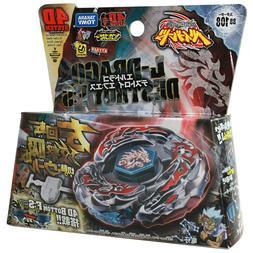 TAKARA TOMY Beyblade Metal Fight L-Drago Destroy F:S 4D Syst