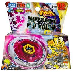 TAKARA TOMY / HASBRO Phantom Orion B:D Metal Fury Beyblade B