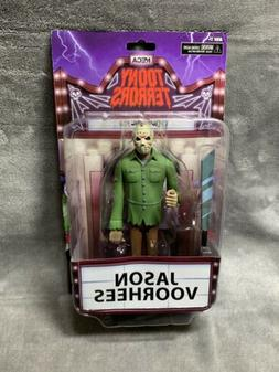 "Toony Terrors - Friday the 13th - 6"" Scale Action Figure-"