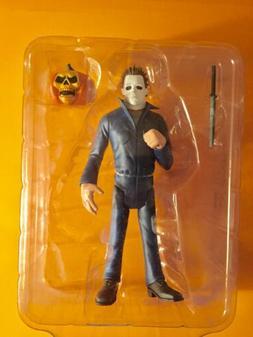"""NECA Toony Terrors Michael Myers Halloween Series 2 6"""" Loose"""