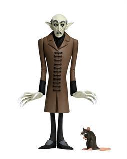 """Toony Terrors -Series 3 - Nosferatu- 6"""" Scale Action Figur"""