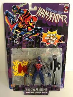 Toy Biz The Amazing Spider-man Special Collector Spider-man