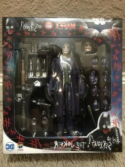 Medicom Toy DC Mafex No.051 Batman The Dark Knight Joker 2.0