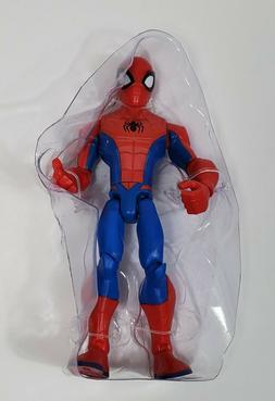 DISNEY TOYBOX SPIDER-MAN ACTION FIGURE MARVEL SPIDER-VERSE M