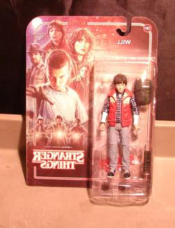 "McFarlane Toys  7"" Action figure  NETFLIX STRANGER THINGS 2"