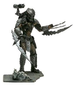McFarlane Toys Alien VS. Predator Movie Action Figure Celtic