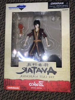 Diamond Select Toys Avatar The Last Airbender Zuko Action Fi