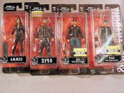 Mezco Toys Breaking Bad and Sons of Anarchy Action Figures Y
