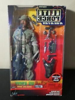 Blue Box Toys Elite Force US Army Special OPS. Sniper 1/6 #2