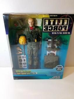 "Blue Box Toys - Elite Force - US Navy F-14 ""Topgun"" Pilot 12"