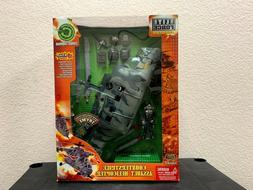 Blue Box Toys Elite Forces COUNTERSTRIKE ASSAULT HELICOPTER