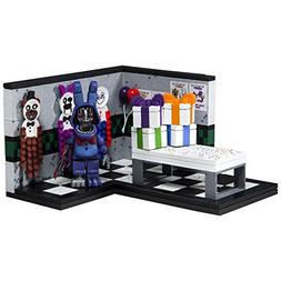McFarlane Toys Five Nights at Freddy's Paper Pals Party Smal
