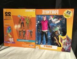 toys fortnite epic games drift 7 action