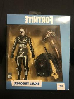toys fortnite epic games skull trooper 7