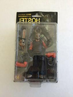 Medicom Toys Hostel Action Figure, With Chainsaw NIP Ultra D