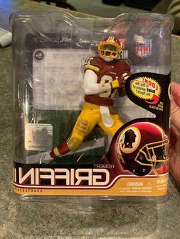 McFarlane Toys, Robert Griffin III Figure NFL Series 31 Excl