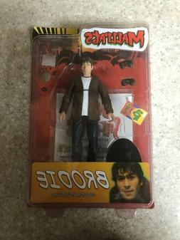 Diamond Select Toys Mallrats BRODIE Collector Action Figure-