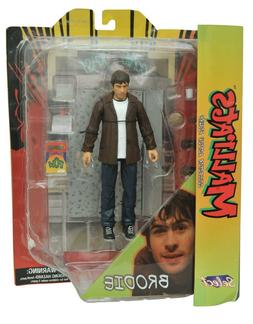 Diamond Select Toys Mallrats: Brodie Select Action Figure