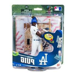 McFarlane Toys MLB Series 32 Yasiel Puig Action Figure