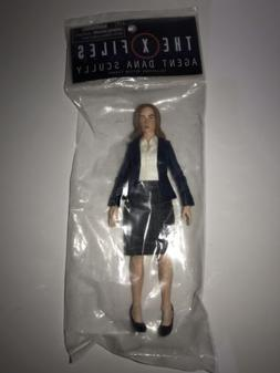 Diamond Select Toys New The X-Files PROMO Agent Dana Scully