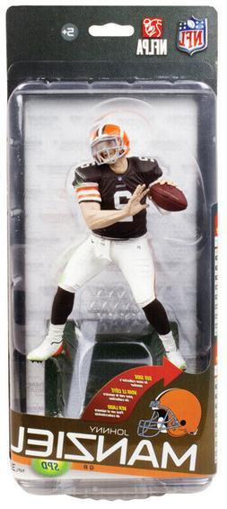 McFarlane Toys NFL Joe Namath Action Figure