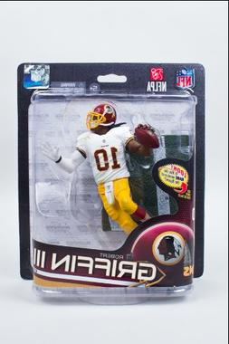 McFarlane Toys NFL Series 32 Robert Griffin III-Washington R