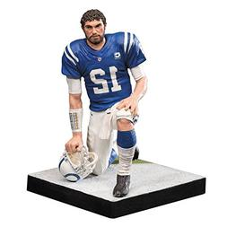McFarlane Toys NFL Series 36 Andrew Luck Indianapolis Colts
