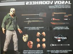 Mezco Toys One:12 Collective: Friday the 13th Part 3: Jason