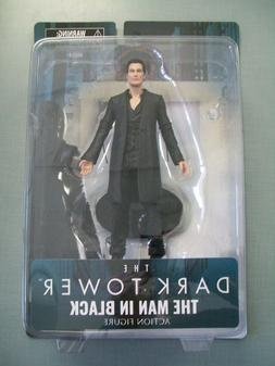 Diamond Select Toys The Dark Tower The Man In Black Action F