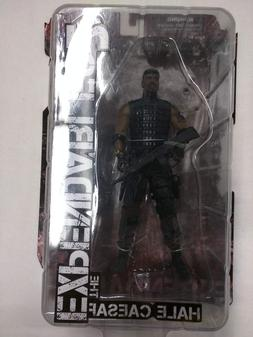 Diamond Select Toys The Expendables 2 Hale Caesar Action Fig