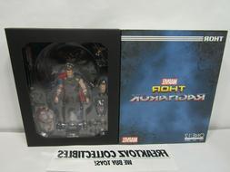 Mezco Toys Thor Ragnarok One 12 Collective Action Figure Mar