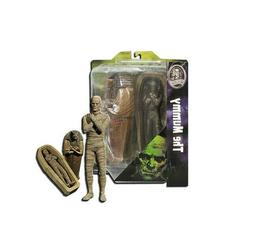 DIAMOND SELECT TOYS Universal Monsters Select: The Mummy Act