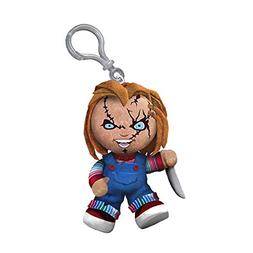 """Mezco Toyz 4"""" Chucky Clip on Action Figure"""