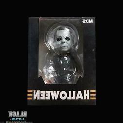 "Mezco Toyz Micahel Myers Halloween 1978 6"" Designer Series M"