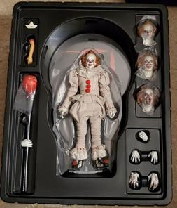 Mezco Toyz One 12 Collective IT 2017 Pennywise 1/12 Scale 6""