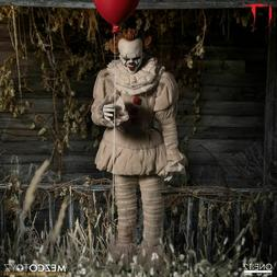 toyz one 12 collective it 2017 pennywise
