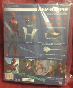 toyz one 12 collective spider man homecoming