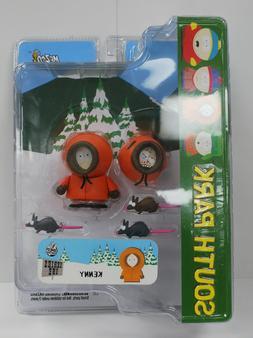 Mezco Toyz South Park Series 1 Kenny Action Figure
